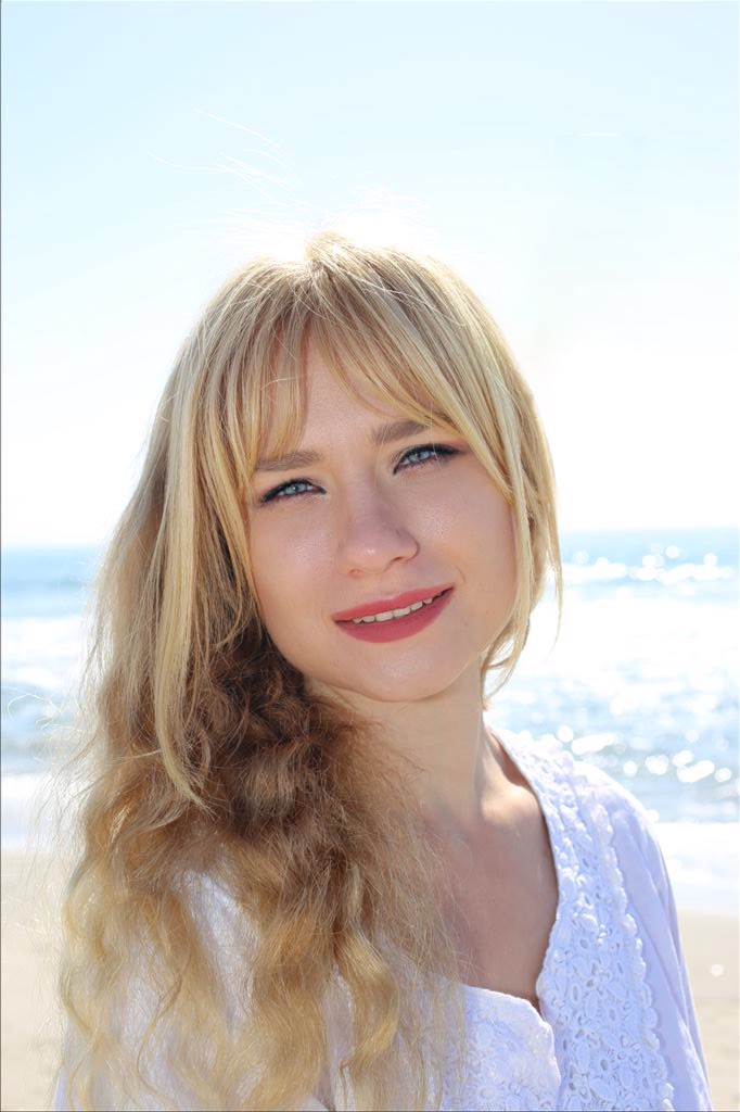 Christina Putrov,Research Associate