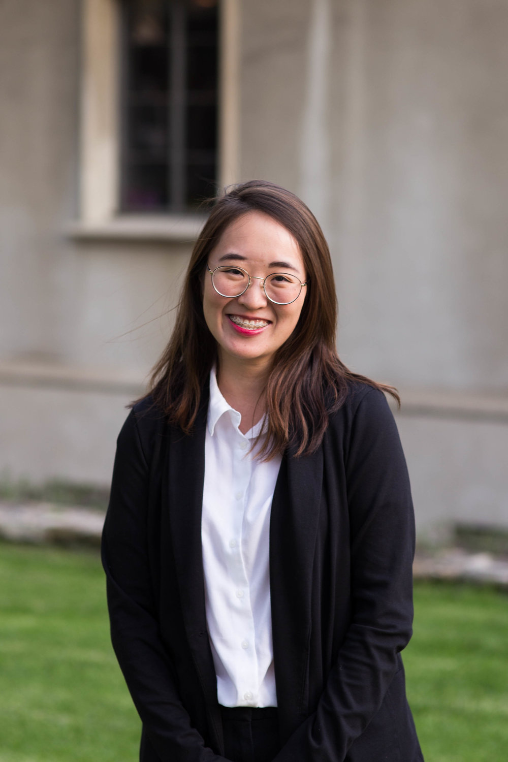 Sharon Hong | Research Lead