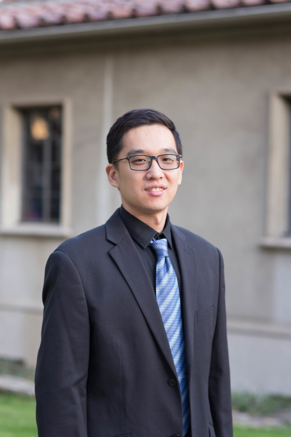 Hoaxing (David) Li | Research Associate