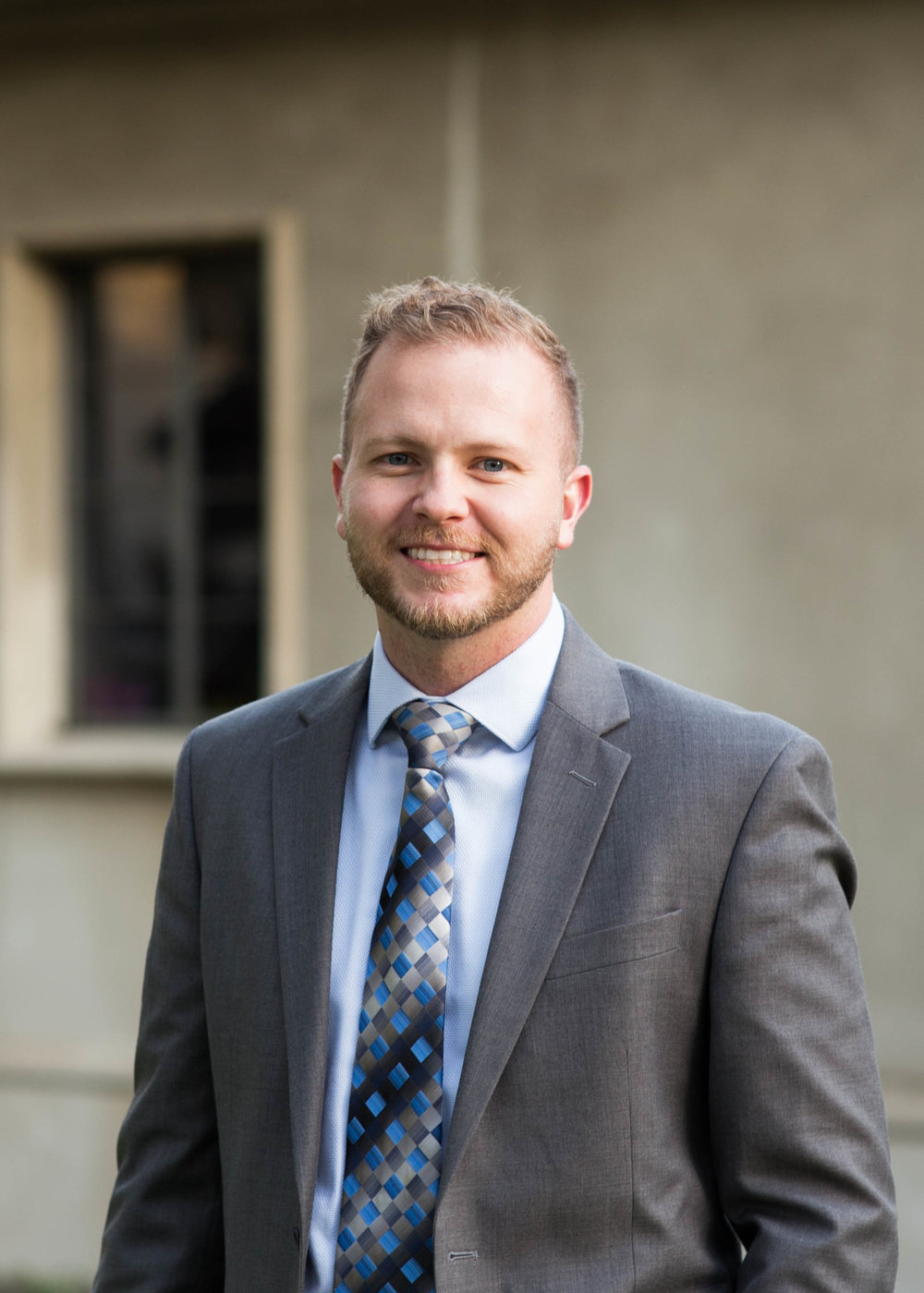 Brandon Sorenson | Research Associate