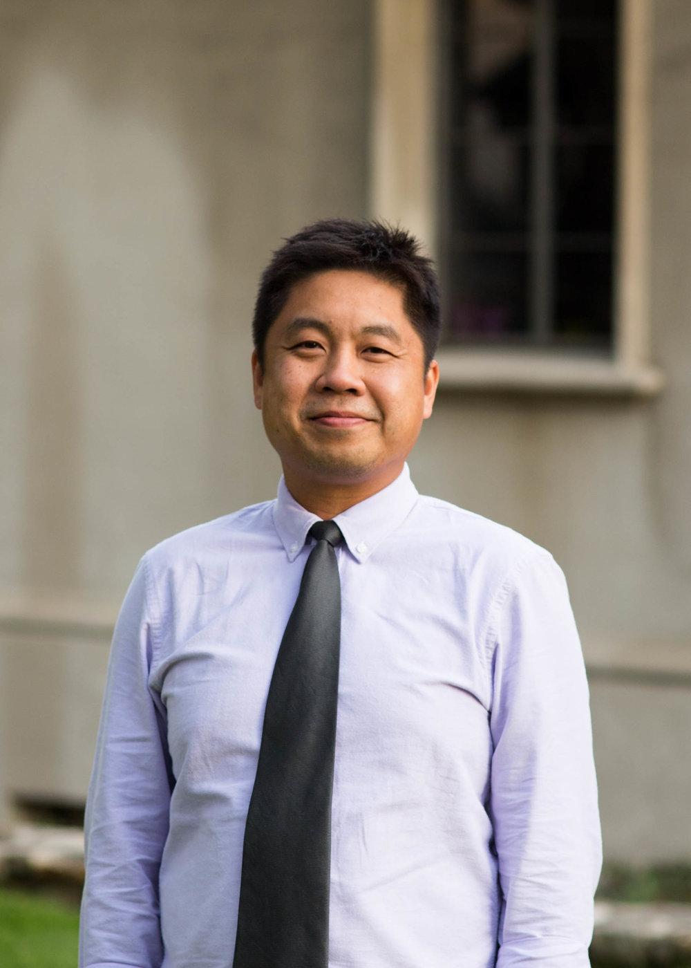 Jeff Yip | Lab Director