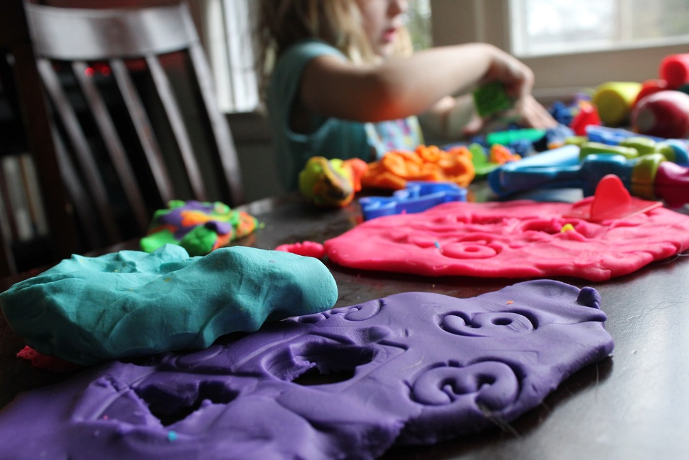 play doh dreams
