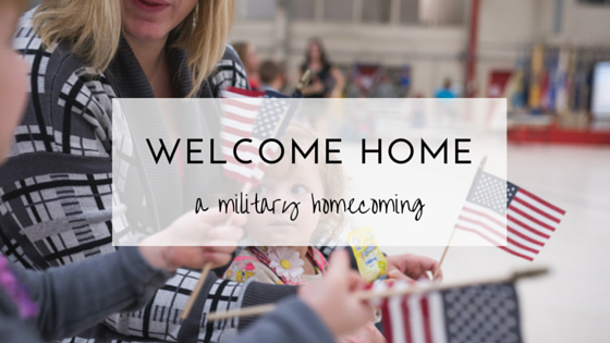 welcome home - a military homecoming oahu hawaii photography
