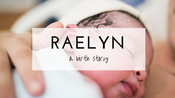birth photography blog