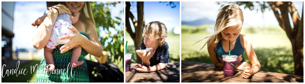 fun at coffee farm missouri family photography
