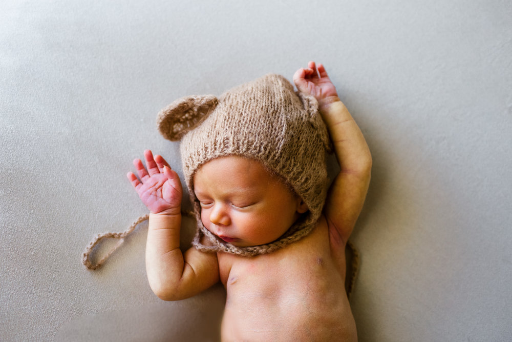 newborn photography waynesville mo