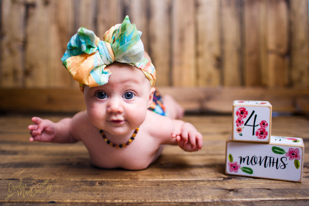 milestone baby photography fort leonard wood
