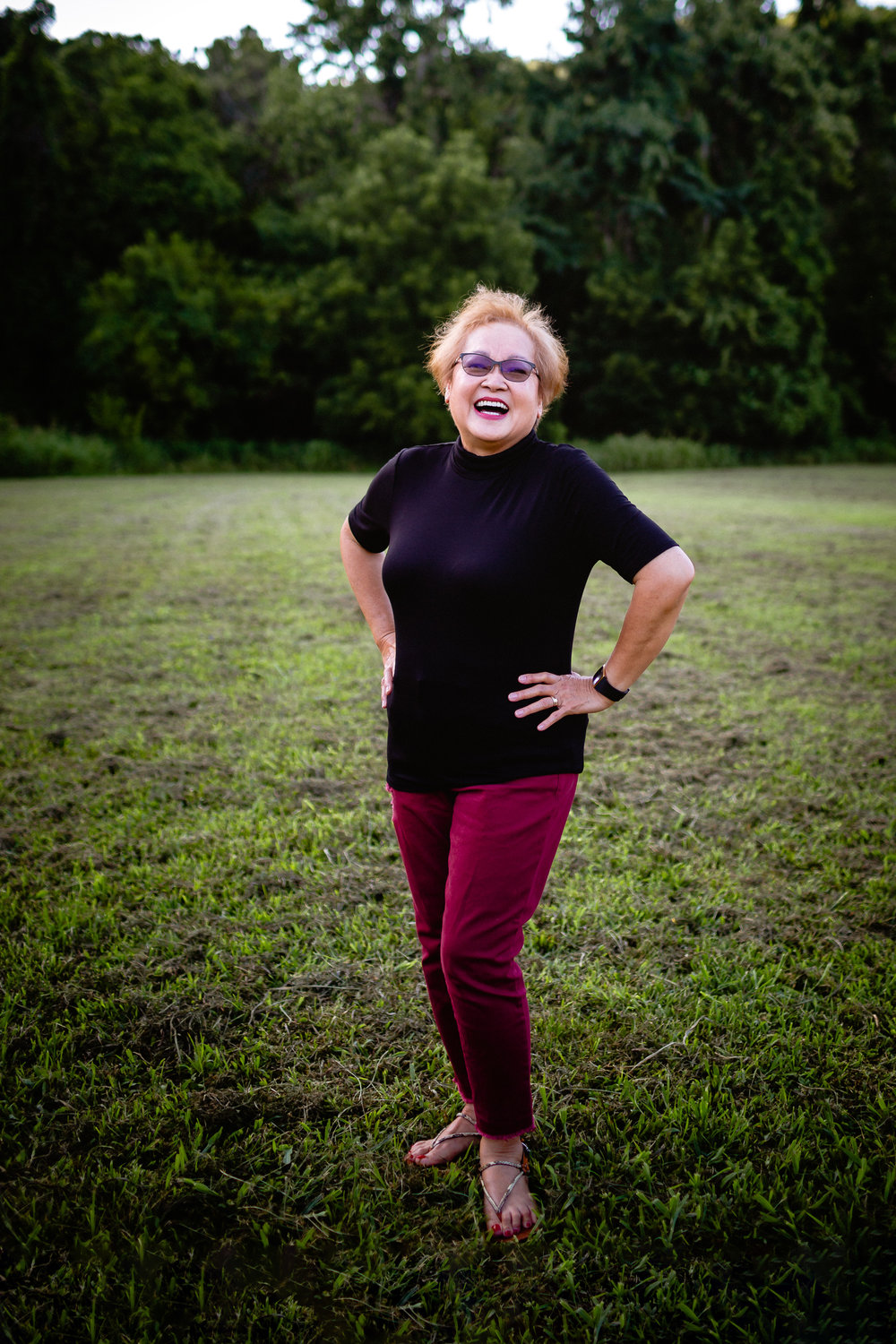 hot grandma lifestyle photographer waynesville missouri