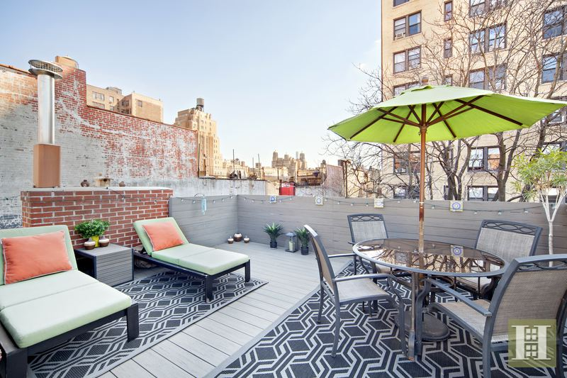 UWS With Outdoor Space for Under $700K?