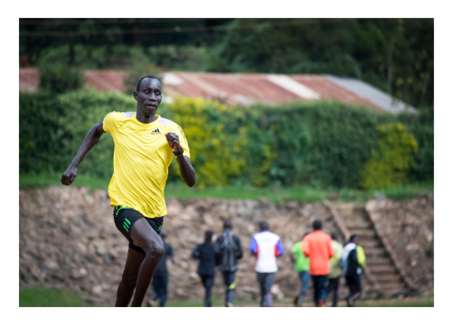 Aug. 12 James Nyang Chiengjiek, South sudan, athletics, 400m thumbnail.png