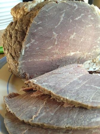Lower Dairy Farm Salt Beef Recipe
