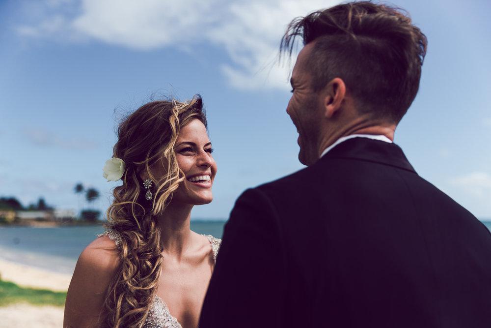 Wedding Oahu Hawaii