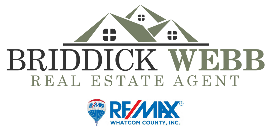 Briddick Webb, Whatcom County Real Estate Agent