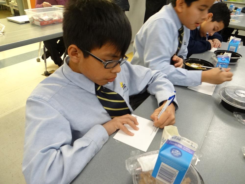 Photo Courtesy of San Miguel School