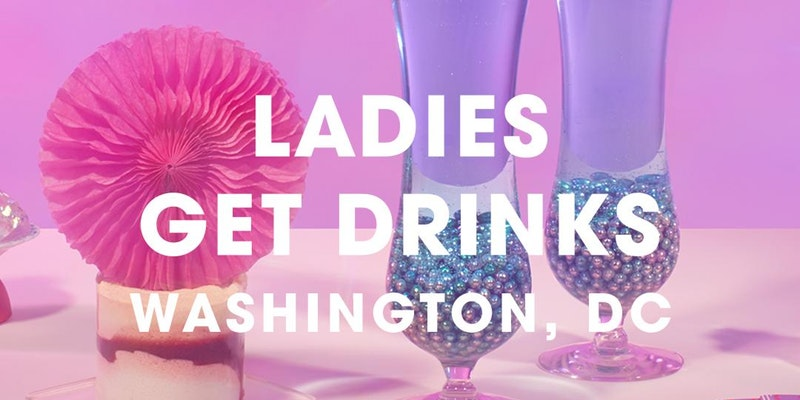 The lady revolution is starting. But first, let's have drinks. Ladies Get Paid is a community of women who help each other rise up at work and get paid what they deserve. We've been busy taking Ladies Get Paid on the road the past few months, but we're back in D.C. -- come by and say hello :) We hope you'll join our meetup so we can get to know you and figure out more ways LGP can support you. Bring friends - the more the merrier! Female-identifying, non-binary folks are welcome. Sorry, no dudes.