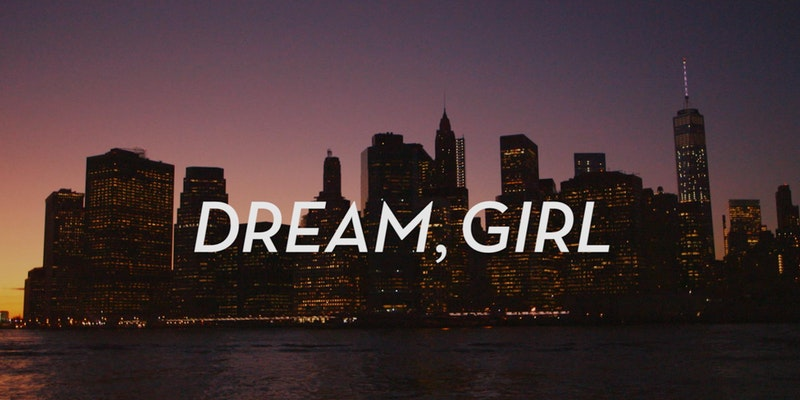 Dream, Girl is a documentary that showcases the stories of amazing female entrepreneurs. The goal of this film is to inspire other women and girls to be leaders. This event will kick off with snacks and mingling. We will follow up the screening of the film with a Q&A discussion about the themes mentioned in the film. This event is free, but please be sure to register! RSVP:http://bit.ly/2tTXFds FREE