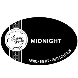 Midnight Ink Pad and Refill