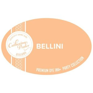 Bellini Ink Pad and Refill