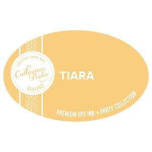 Tiara Ink Pad and Refill