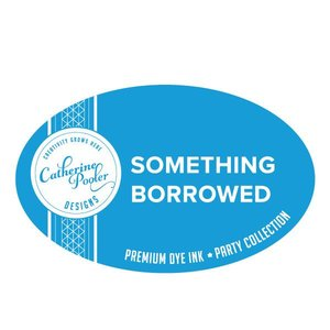 Something Borrowed Ink Pad and Refill