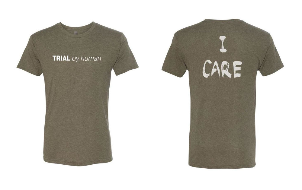 TBH I Care Tshirt men.jpg