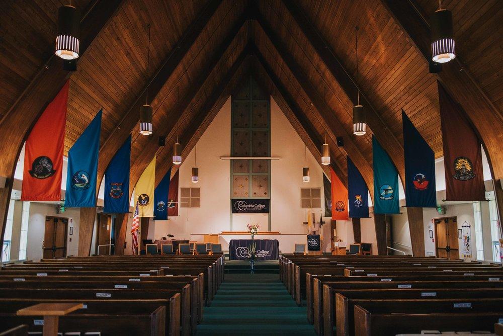 NASWI Chapel