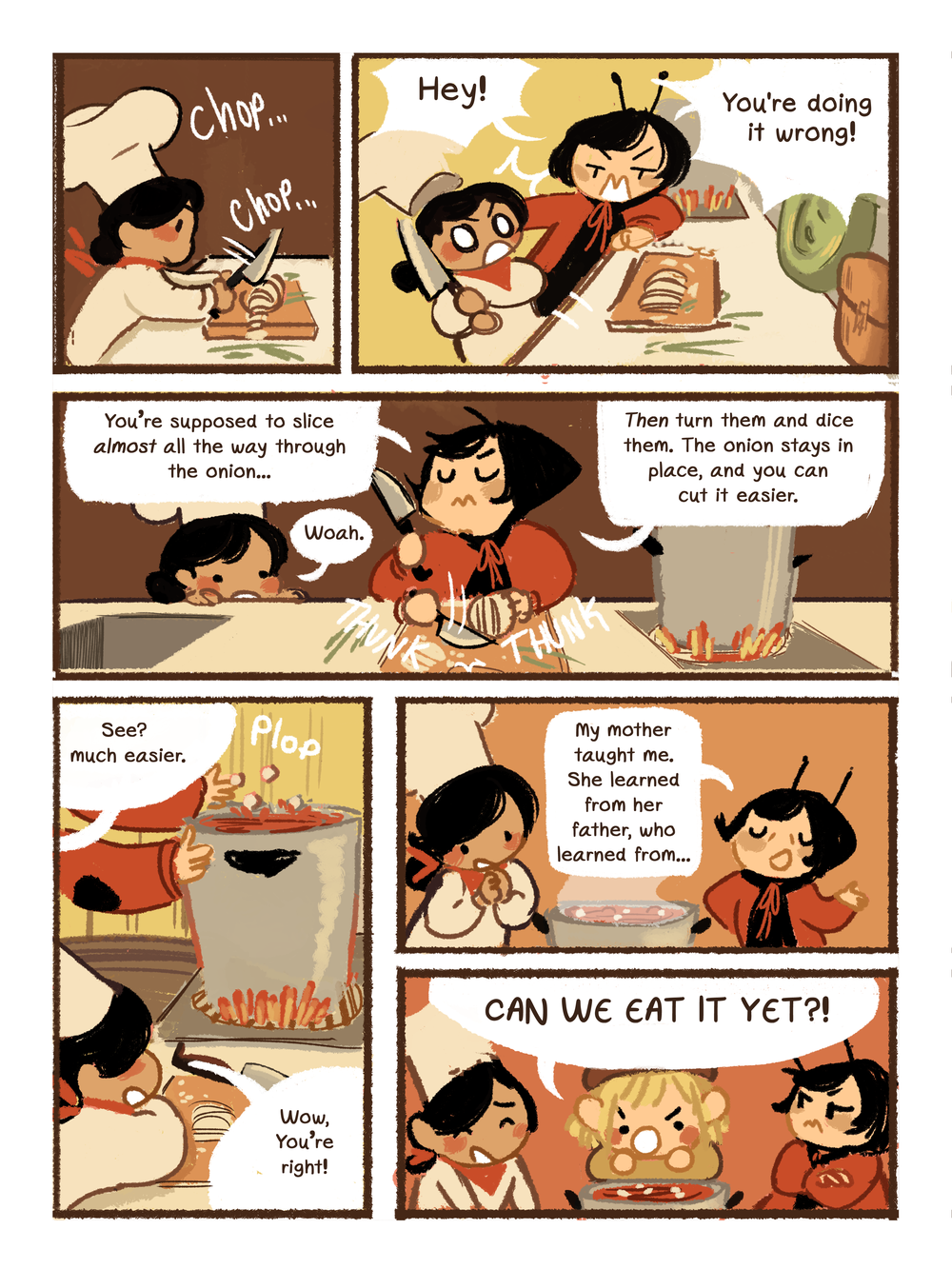 Tiny Chef - Fall page 3  Digital - 2016