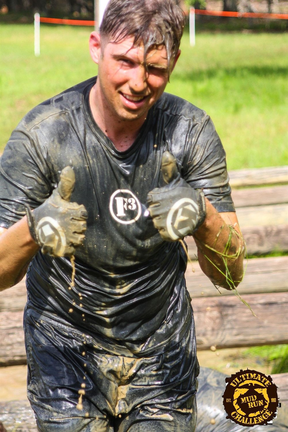 - Mud Run with F3 Brothers