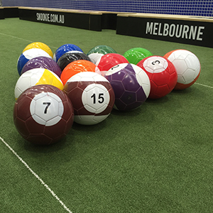Snookie<strong>Soccer Pool Melbourne</strong>