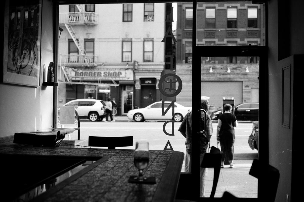 La Fonda, East Harlem, 2014