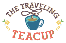 The Traveling Teacup