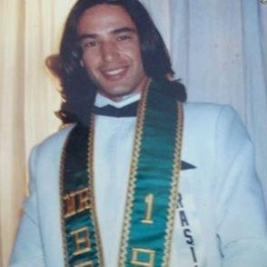 1997 - Edilson Leite Ferreira (DF)