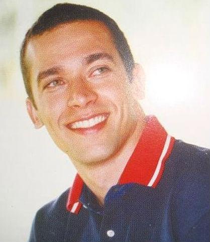 Ramílio Zampiron, DF, Mister Brasil 2000