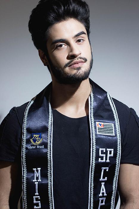 Candidatos a Mister Brasil 2016 Spcap2