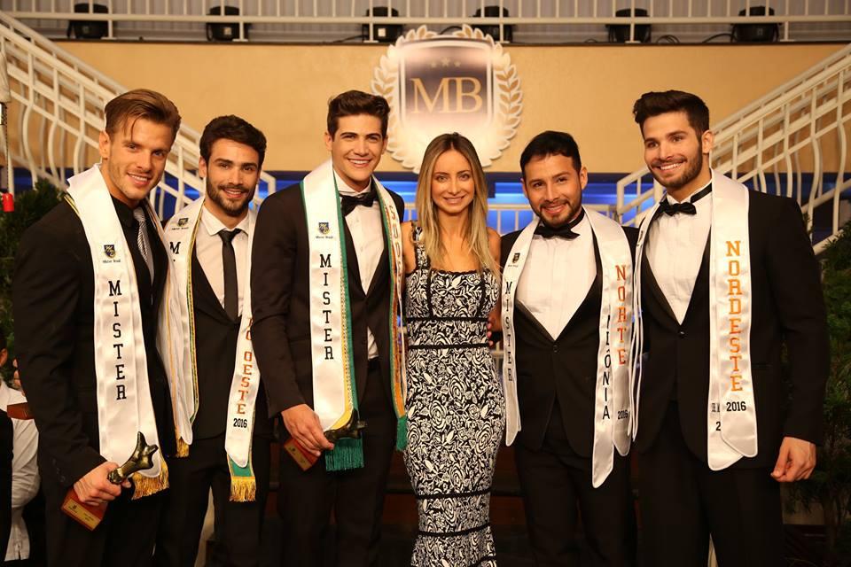 Resultados de Mister Brazil 2016! ?format=1000w