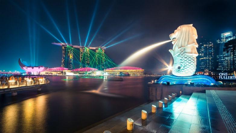 Cingapura será ponto de partida inédito para a Miss Brasil Mundo e outras 130 beldades de todo o planeta. Serão 33 dias em um verdadeiro festival de beleza com propósito!