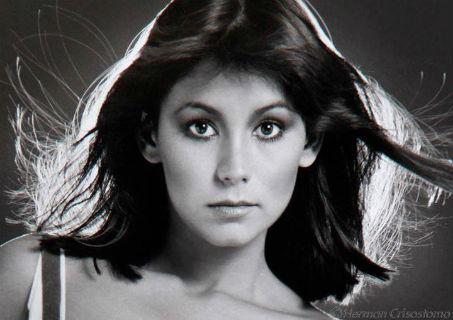 Kimberly Santos de Guam reinou como Miss Mundo 1980.