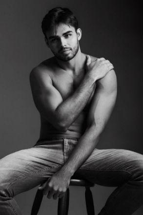 Segundo colocado no Concurso Nacional de Beleza 2017, Leo Nobre assumirá os compromissos do Mister Brasil CNB em território nacional.