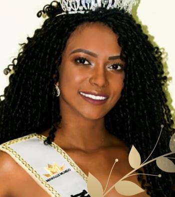 RONDÔNIA - Caroline Ferreira