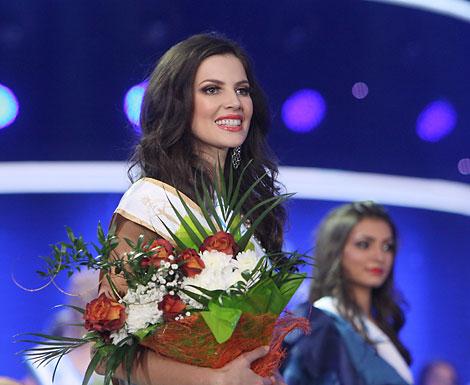 Raquel Benetti (2013): semifinalista e eleita Miss Supranational Américas.