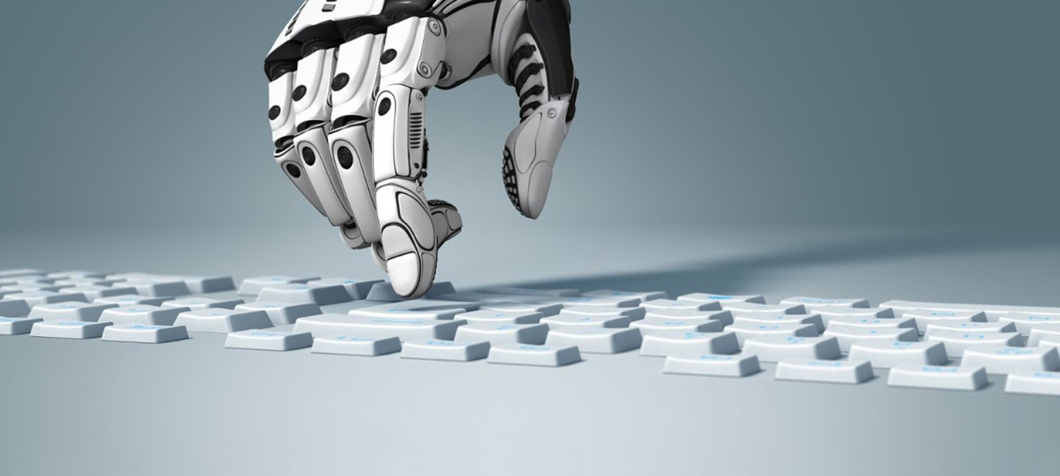 Initio — Robotic Process Automation: The Automation of