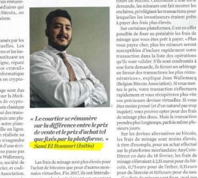 Sami El Bouamri, Senior Consultant (Initio)
