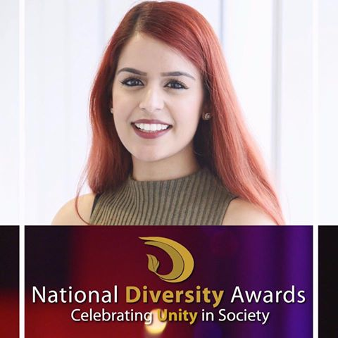 I am delighted to announce that I have been nominated for the Positive Role Model award at the National Diversity Awards 2017 ( The Diversity Group ) for my work in teaching, poetry and activism under the faith/race/religion category!   Please vote for me here and thank you to everyone that has been supporting me on the Behind the Netra journey over this last year.    https://nominate.nationaldiversityawards.co.uk/Nominate/Endorse/30601?name=Jaspreet+Sangha
