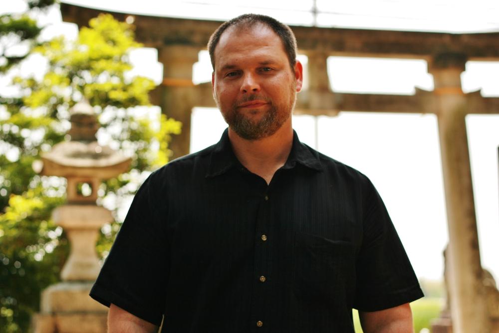 ネット英会話の講師アダム