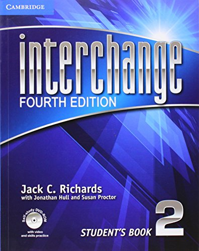 New Interchange 2