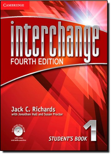 New Interchange 1