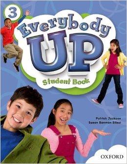 Everybody Up 3