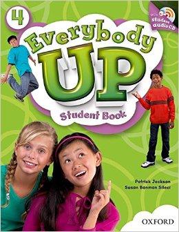 Everybody Up 4