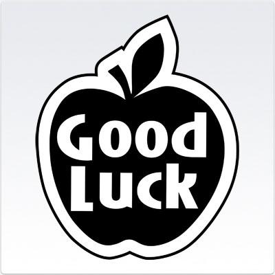 Skype英会話レッスン オンライン英会話 ネット英会話 wishes you good luck