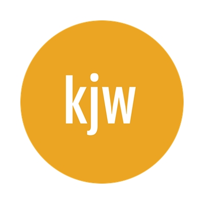 KJW Brand and Content Strategy